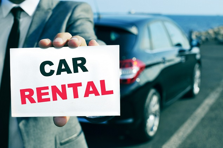 Cabs And Car Rentals