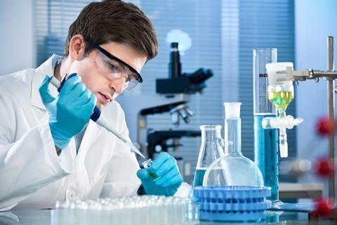 Chemists