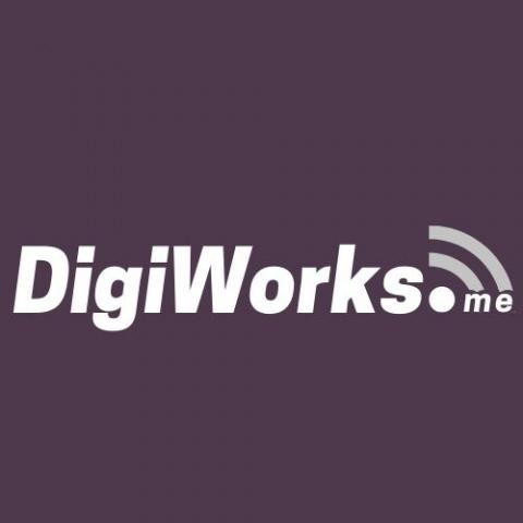DigiWorks - SEO, Content Marketing & WordPress