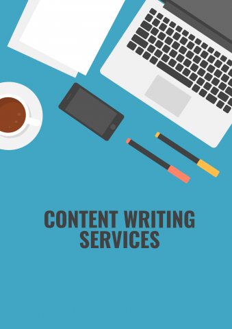 SEO and Content Writing services