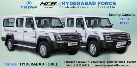 Hyderabad Force