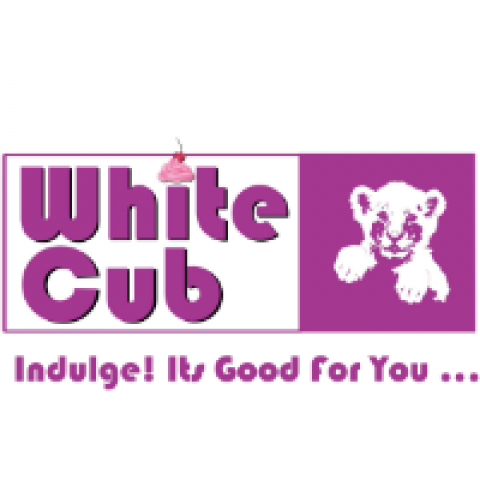 WhiteCub Vegan Ice Creams
