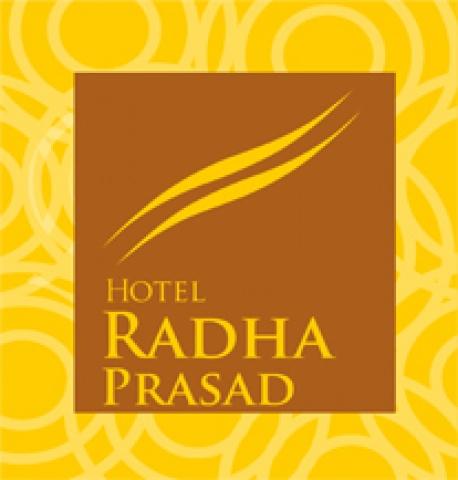 Hotel radha prasad Erode