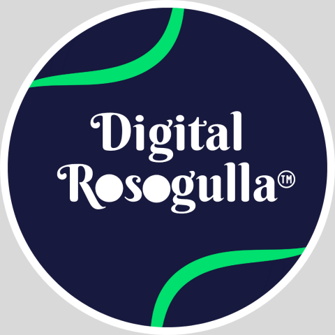 Digital Rosogulla