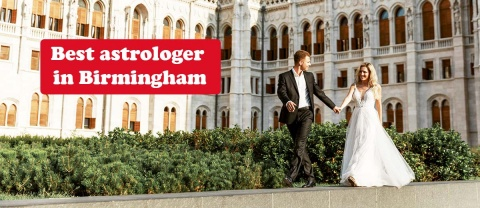 Best Astrologer in Birmingham | Famous Astrologer in Birmingham