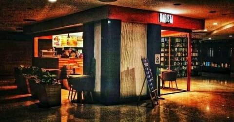 Barista Cafe Sector 5