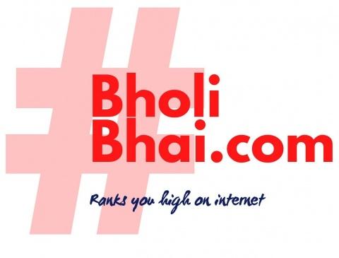 BHOLIBHAI