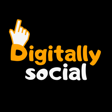 Digitally Social - Digital Marketing Agency in Mumbai