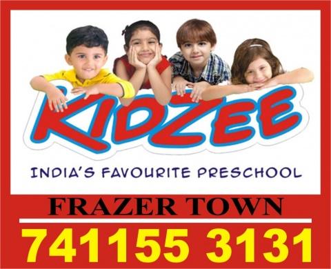 Kidzee Frazer Town
