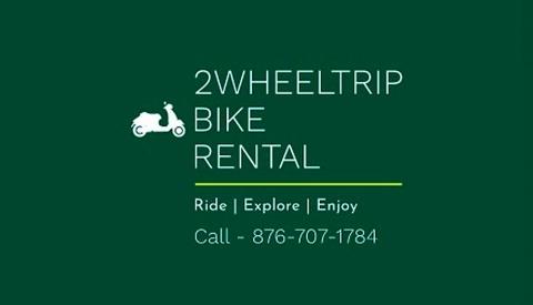 2WheelTrips Bike Rental Shrivardhan