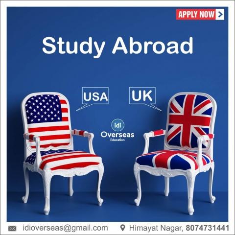 Best overseas education consultants in Hyderabad