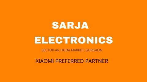 Sarja Electrnoics