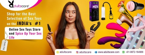 Adultscare Sex Toys Online in India   +91-98721-64966 [ Call/Whats-App ]