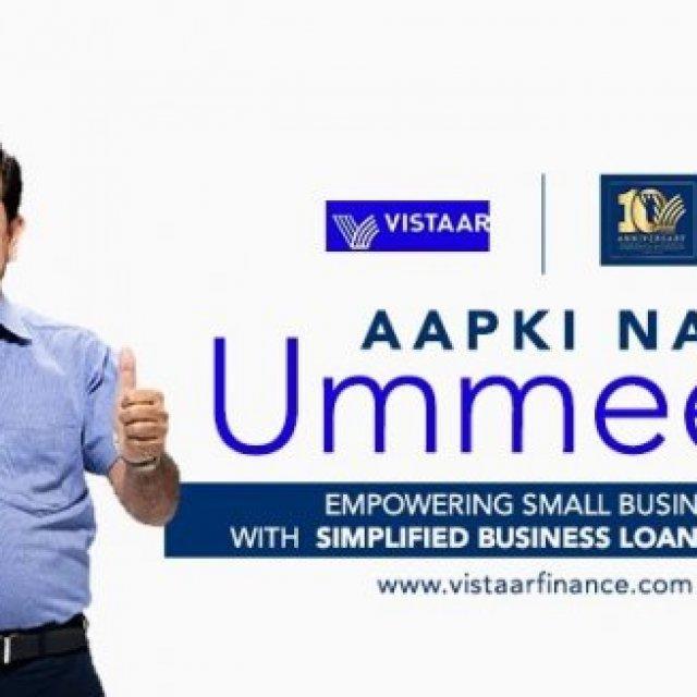 Vistaar Financial Services Pvt Ltd
