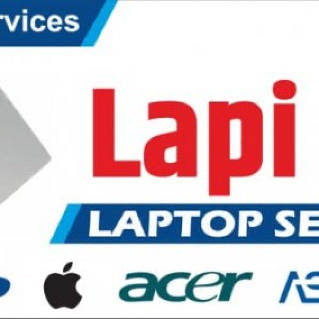 Lapilab - Laptop Service Center