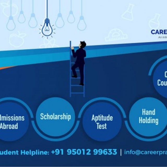 India's #1 Career Counselling   Career Prabhu