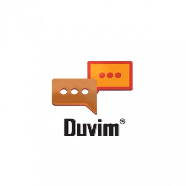 Duvim (Live Chat Software)