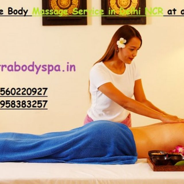 Mantra Body Massage Centre in South Extn Delhi