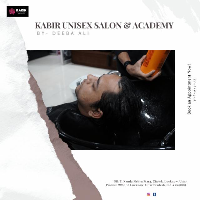 Kabir Unisex Salon & Academy