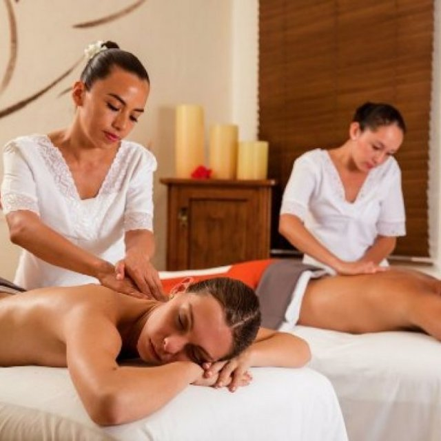 B2B Massage Service in Delhi - Spa in South Delhi