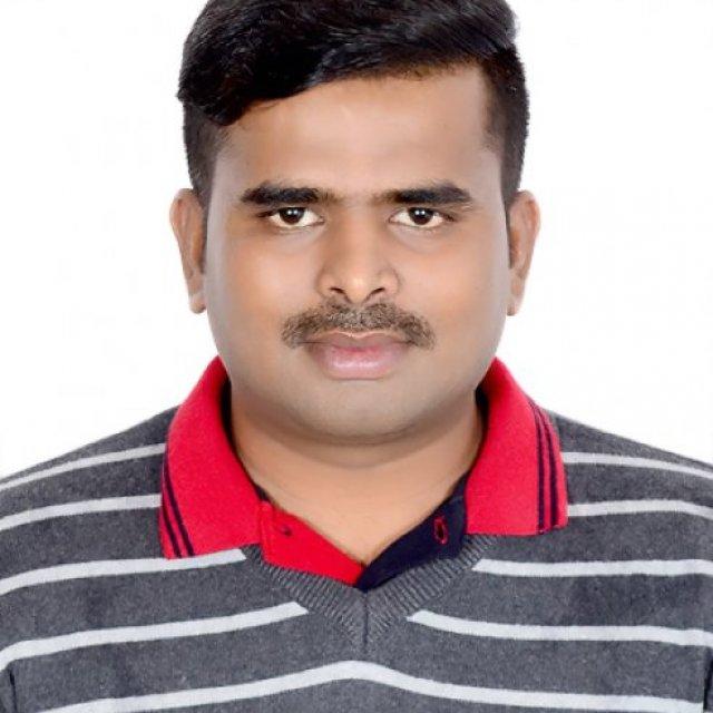 Keerthi SEO - Digital Marketing and SEO Consultant