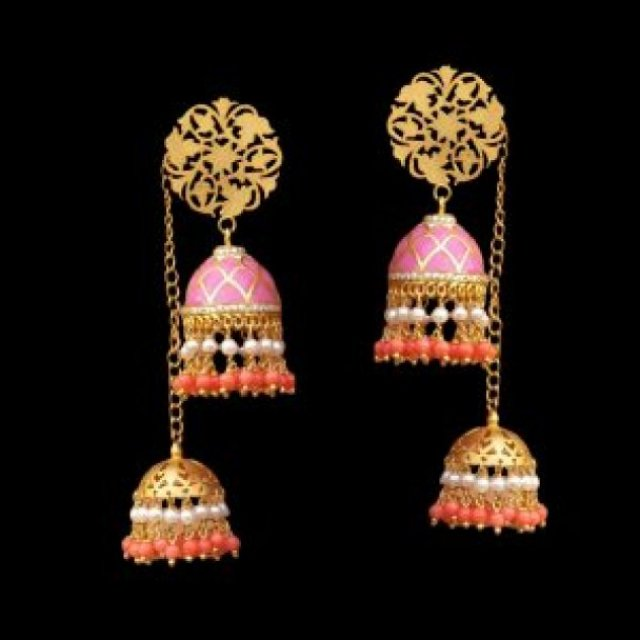 Mohmaya Jewels