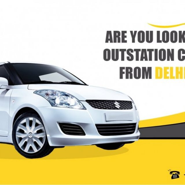 Sewak Cabs - Best Outstation Cab Booking in Gurgaon