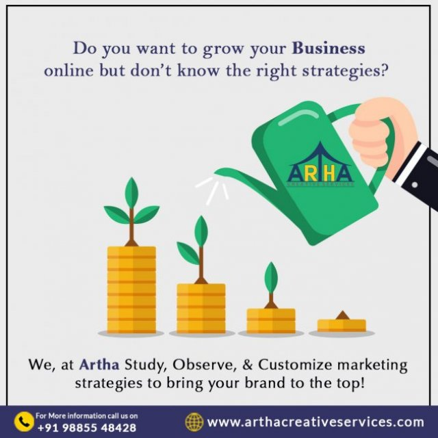 Artha Creative Services