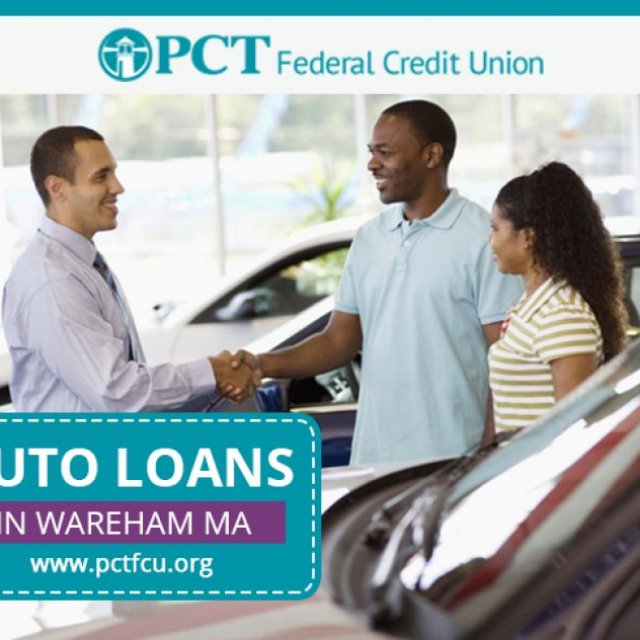 PCT Federal Credit Union
