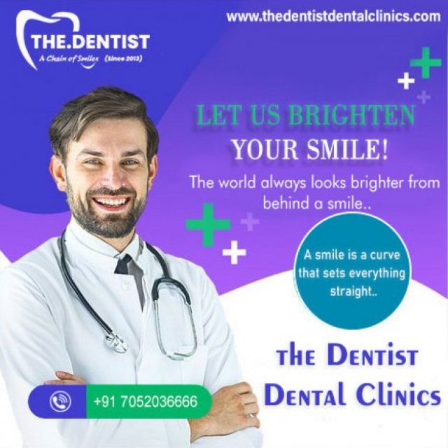 best dentist in dhakoli
