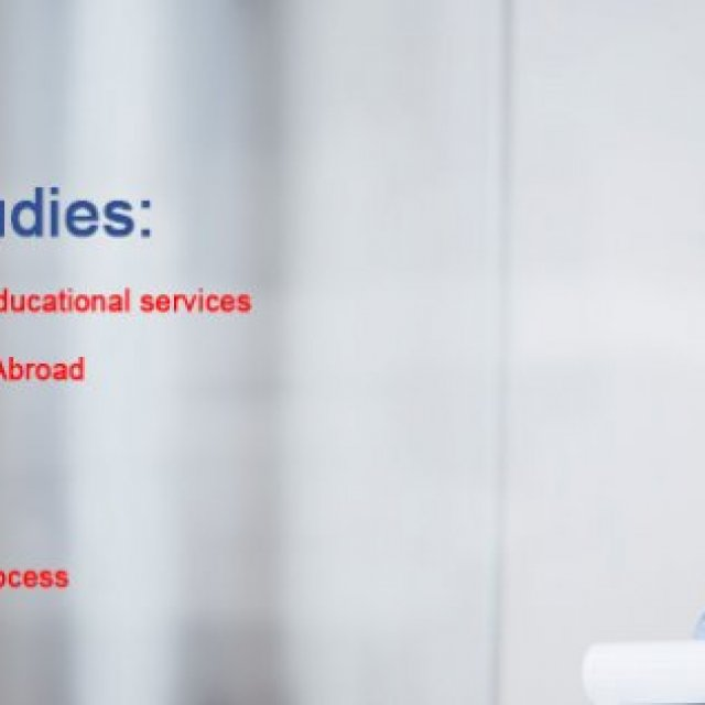 Aim4Studies - Career Abroad