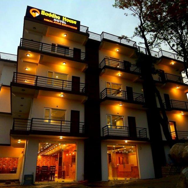 Hotel Himalayan Brothers
