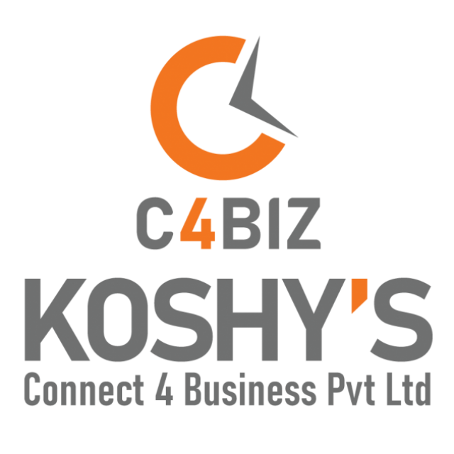 koshysconnect4business Pvt.Ltd