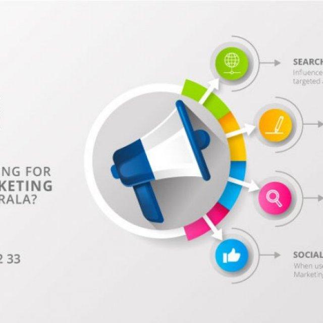 Best Digital Marketing Service in Trivandrum | Best SEO Service In Trivandrum | KC4B