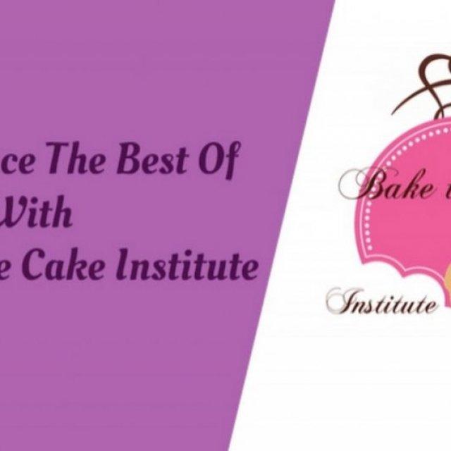 Bake The Cake Institute