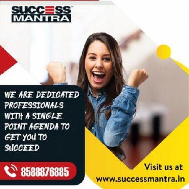 Success Mantra Original - CLAT Coaching in Delhi