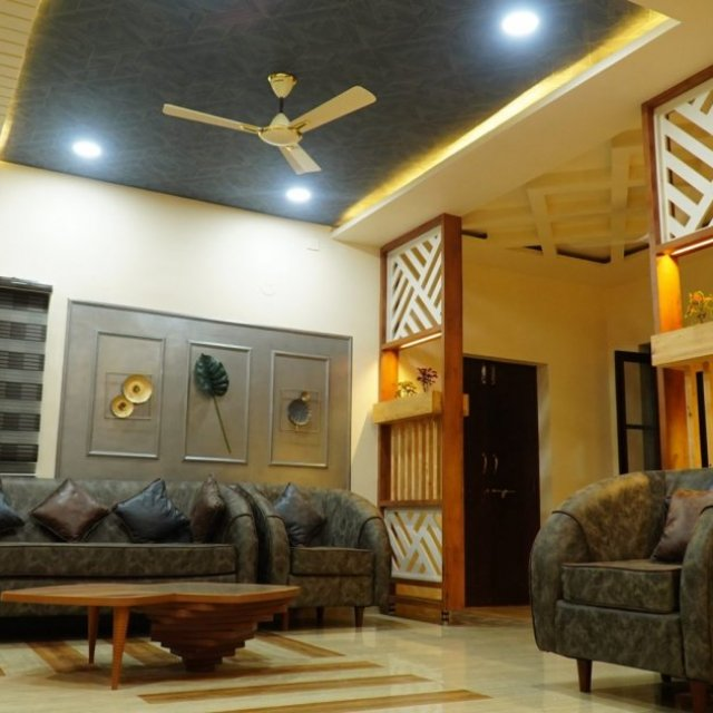 Ananya Group Of Interiors in Anathapur