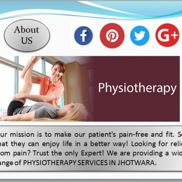 The Reviva Pain & Physiotherapy Clinic