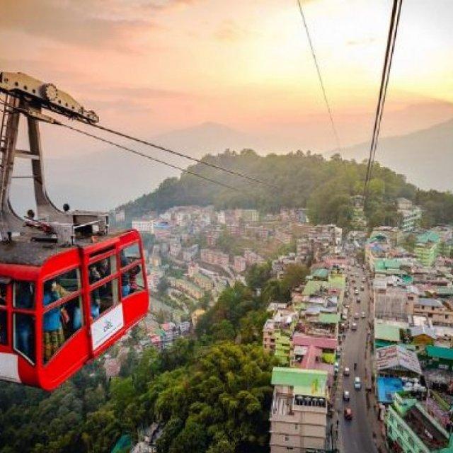 Sikkim Tourism Tours