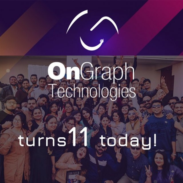 OnGraph Technologies Pvt. Ltd.