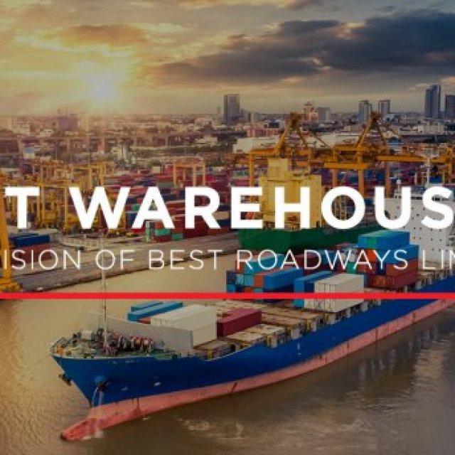 Best warehousing