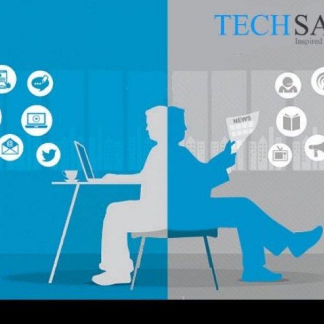 Techsaga