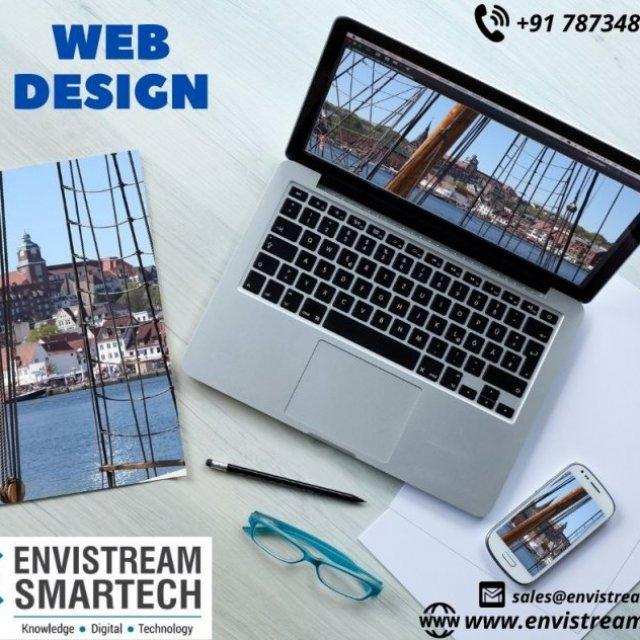 Envistream Smartech