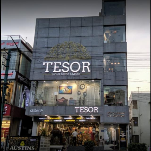 Tesor World