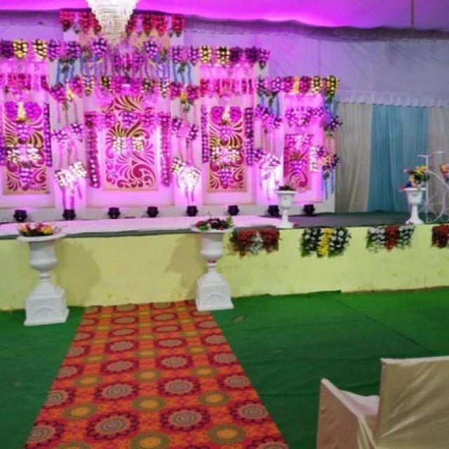 Abhinandan Vatika - Marriage Garden in Gwalior