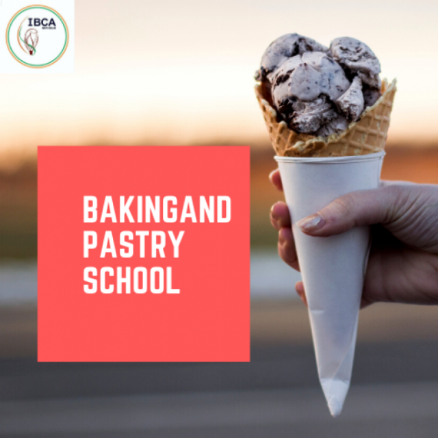 Baking and Pastry Schools