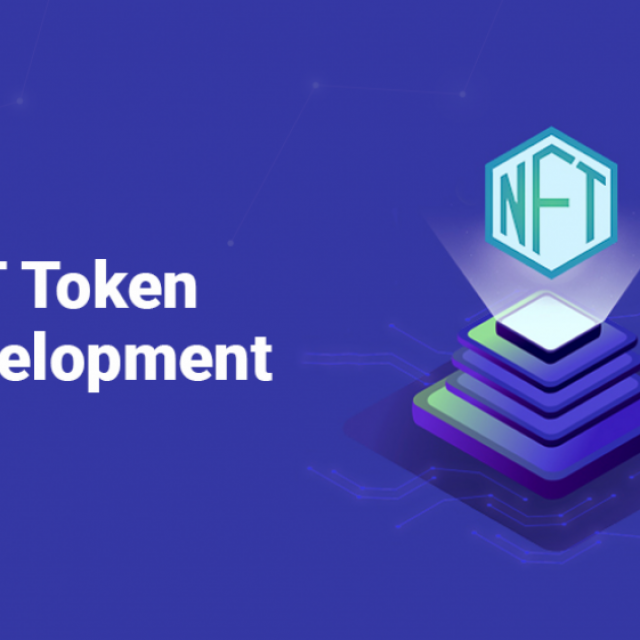 Antier Solutions - Non-Fungible Token Platform Development company