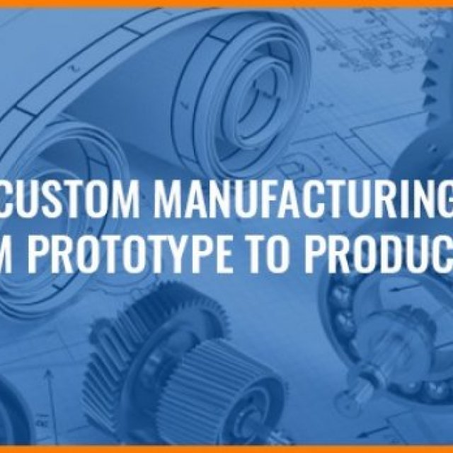 PrintForm - Prototype to Production