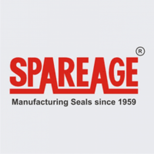 Spareage Sealing Solutions