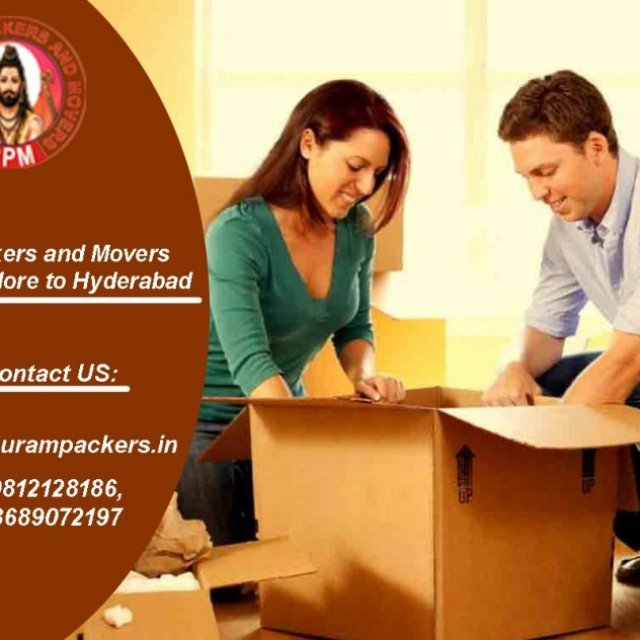 Parshuram Packers and Movers
